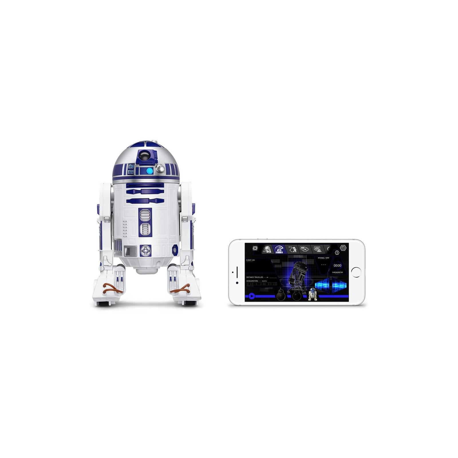 Робот Sphero R2-D2 (R201ROW) изображение 5