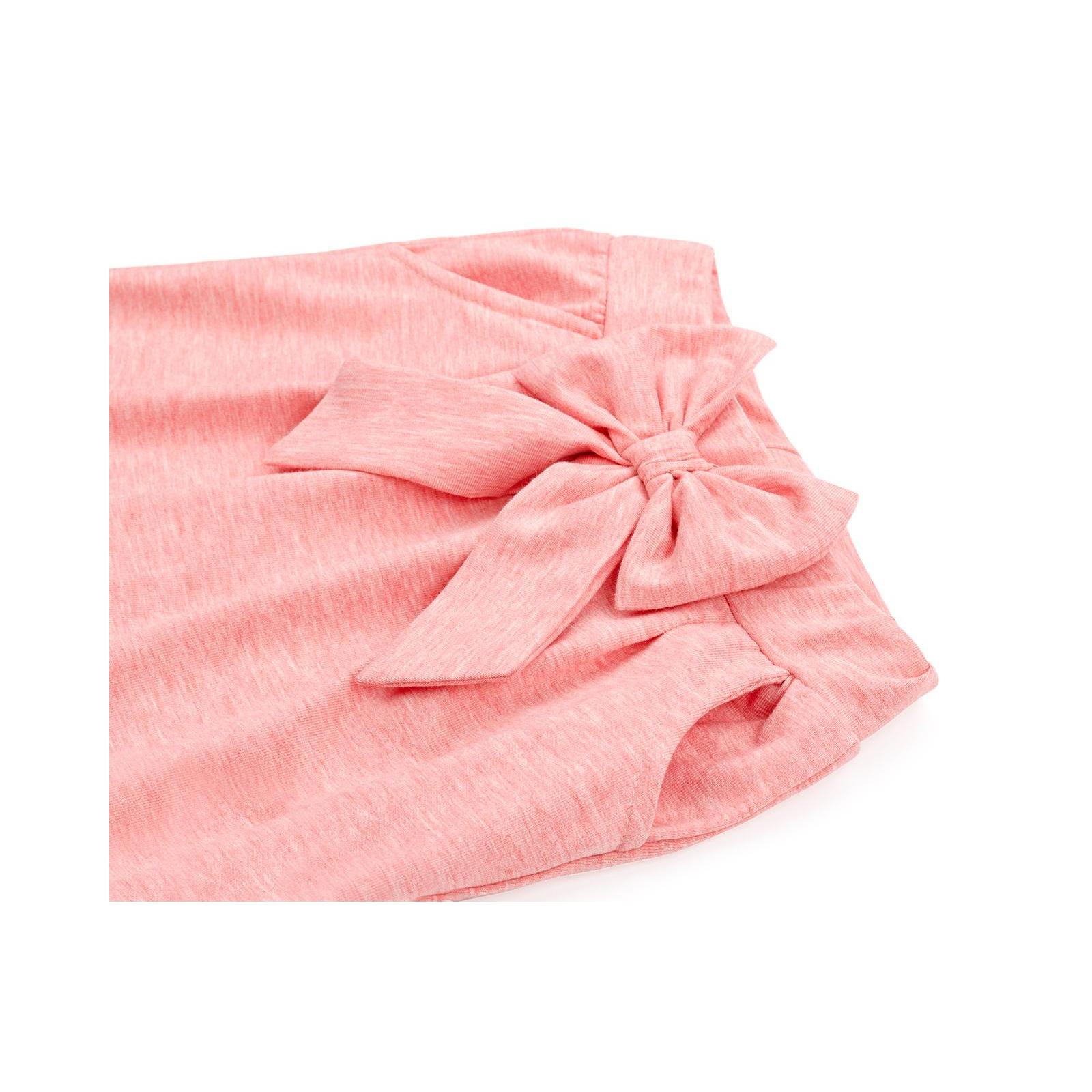 Штаны детские Breeze с бантом (10704-74G-peach) изображение 4