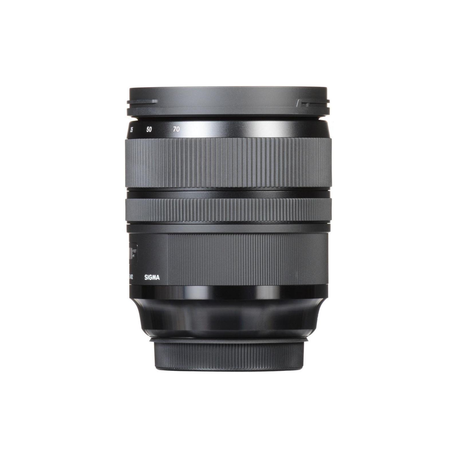 Объектив Sigma AF 24-70/2,8 EX DG OS HSM Art Canon (576954) изображение 10