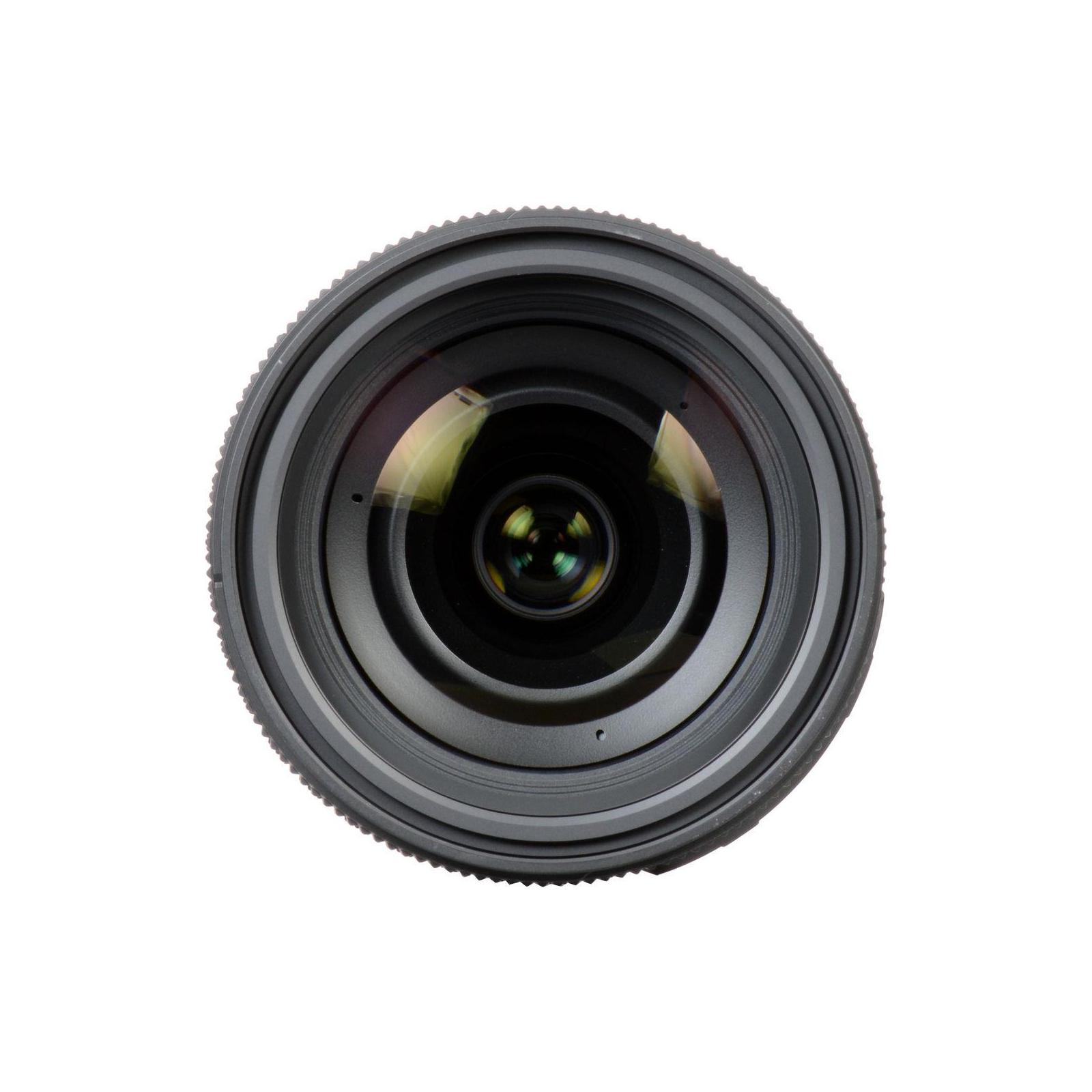 Объектив Sigma AF 24-70/2,8 EX DG OS HSM Art Canon (576954) изображение 6