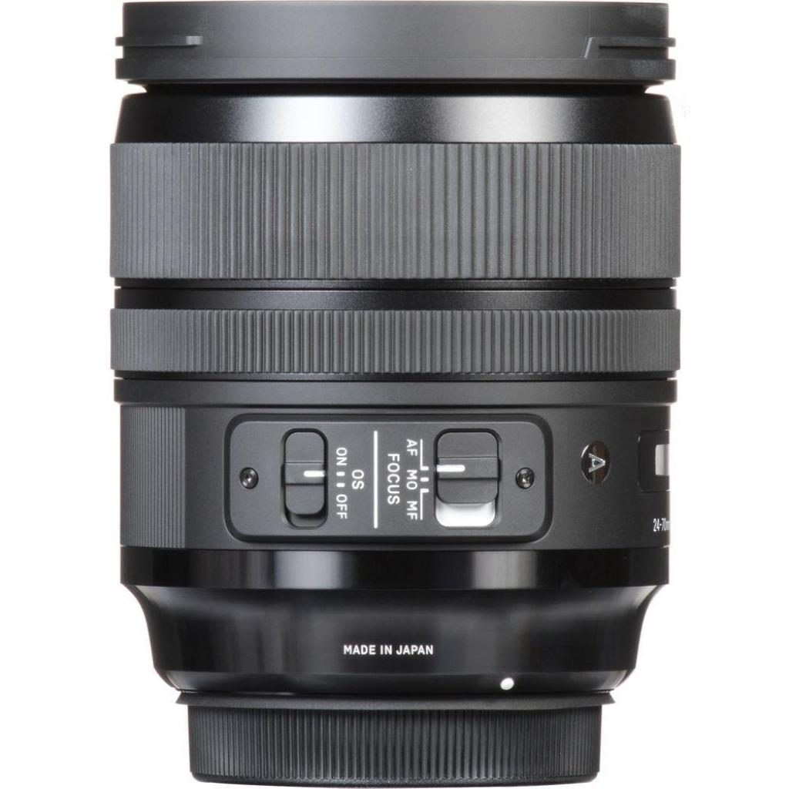 Объектив Sigma AF 24-70/2,8 EX DG OS HSM Art Canon (576954) изображение 8