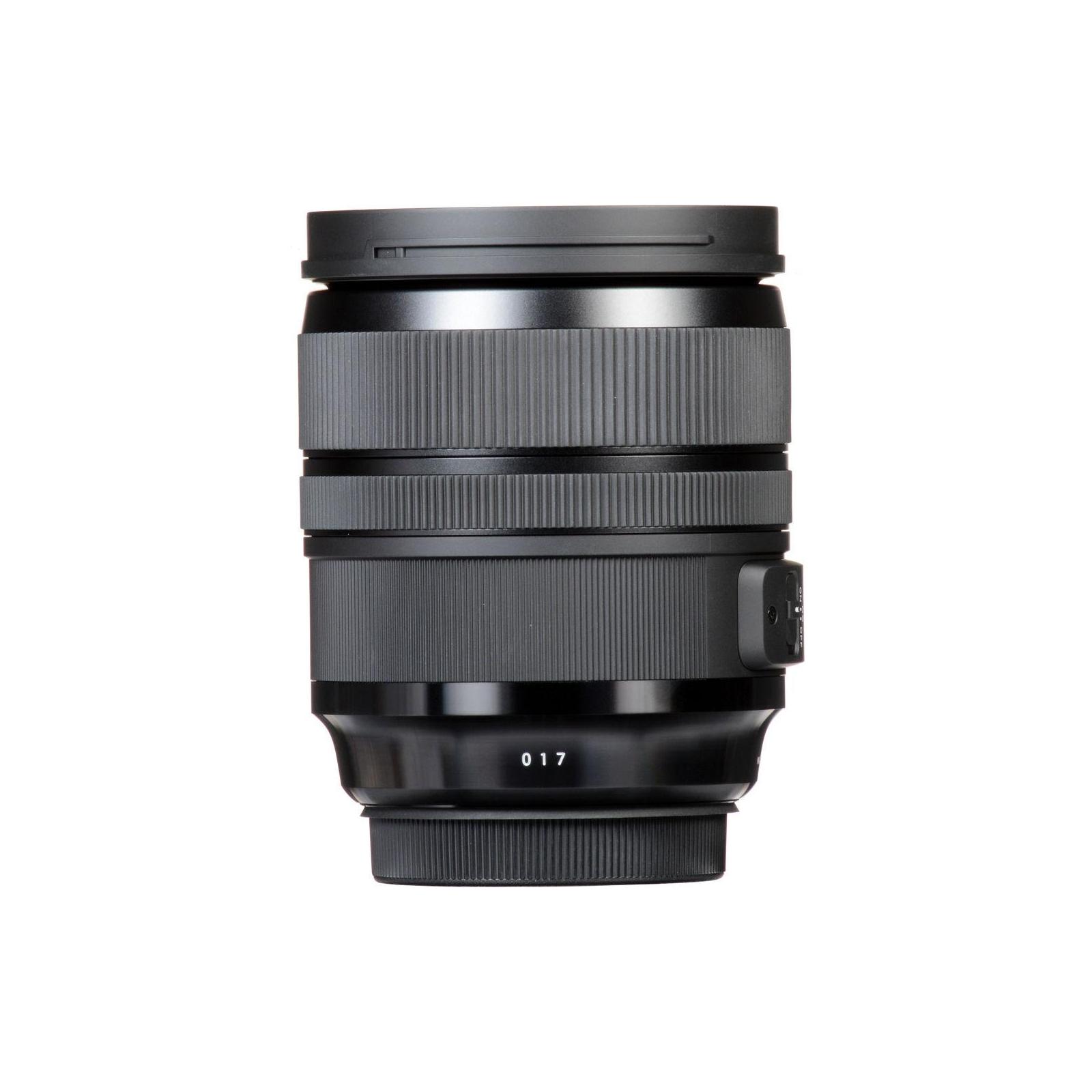 Объектив Sigma AF 24-70/2,8 EX DG OS HSM Art Canon (576954) изображение 9