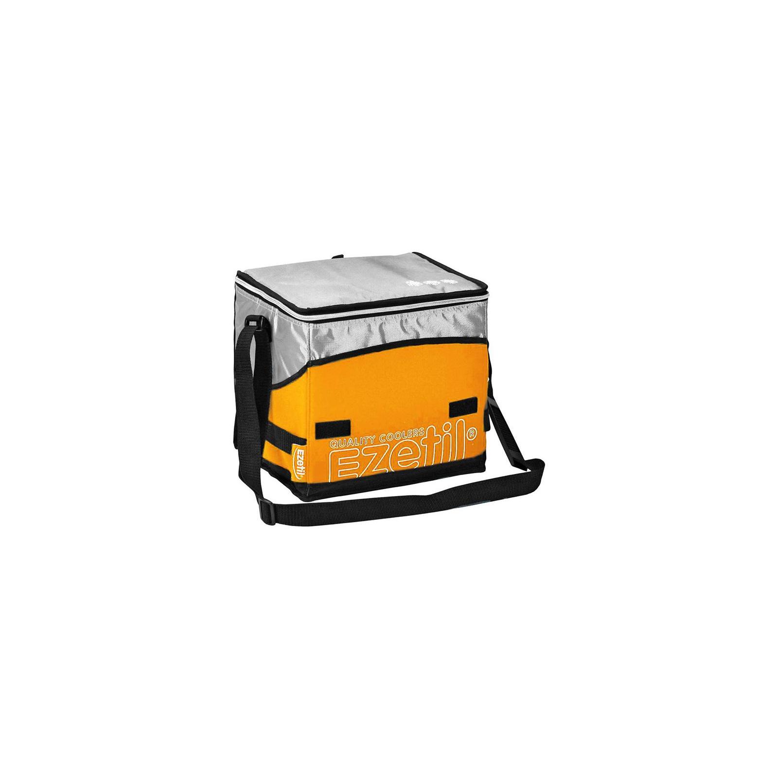 Термосумка Ezetil Extreme 28 л orange (4020716272689ORANGE) изображение 2