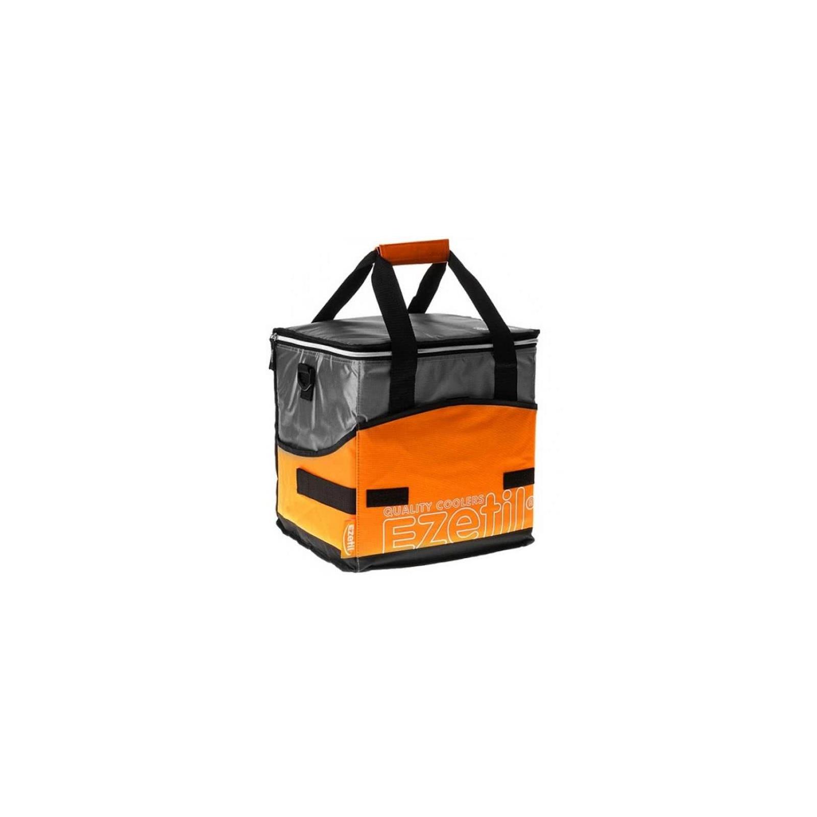 Термосумка Ezetil Extreme 28 л orange (4020716272689ORANGE)
