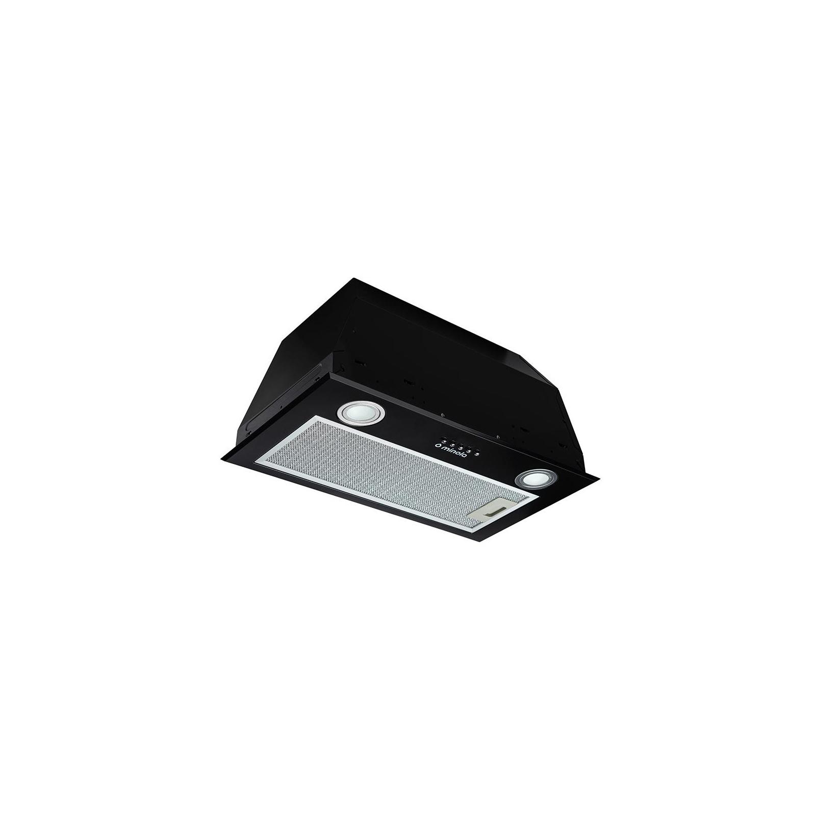 Вытяжка кухонная MINOLA HBI 5322 BL 750 LED