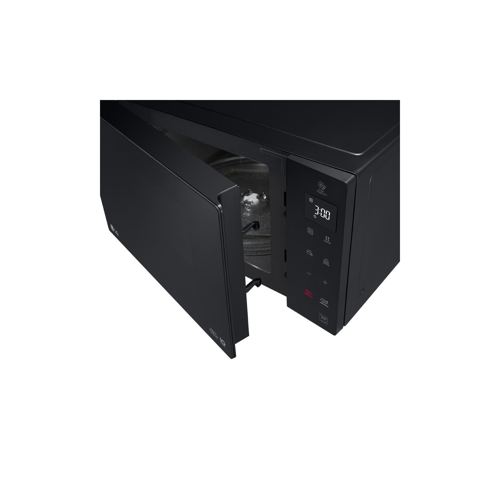 Микроволновая печь LG MS2595GIS изображение 7