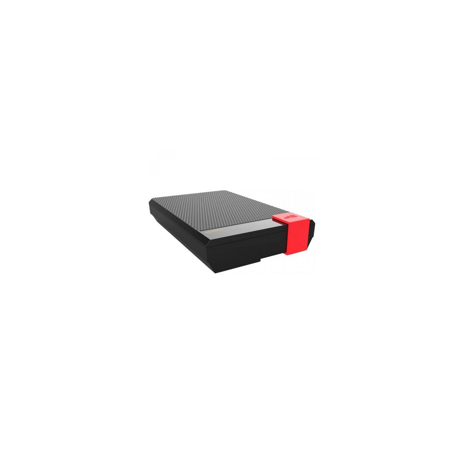 """Внешний жесткий диск 2.5"""" 5TB Silicon Power (SP050TBPHDD3LS3K) изображение 2"""