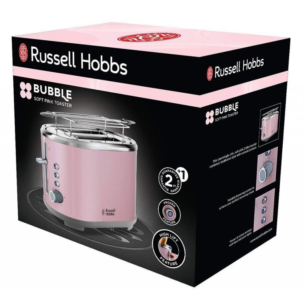 Тостер Russell Hobbs 25081-56 изображение 6