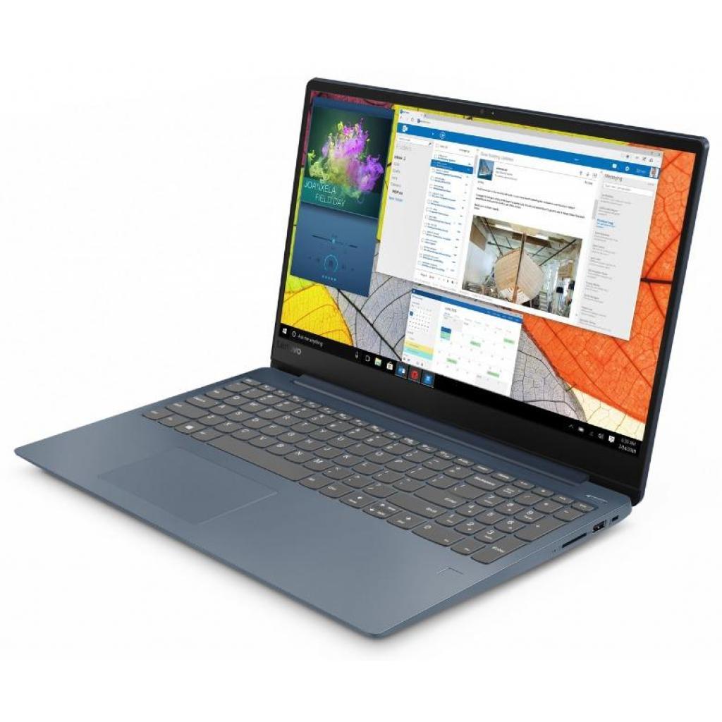 Ноутбук Lenovo IdeaPad 330S-15 (81F500RPRA) изображение 3