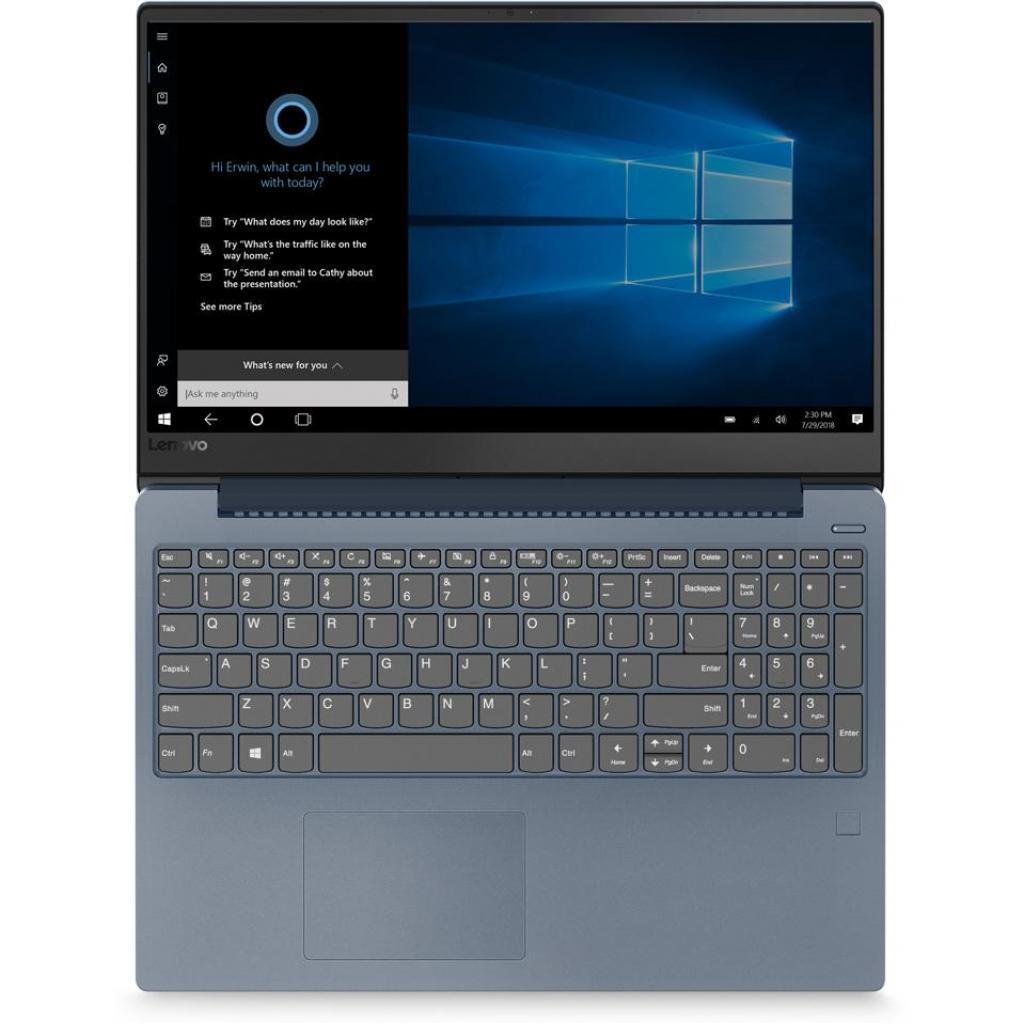 Ноутбук Lenovo IdeaPad 330S-15 (81F500RPRA) изображение 4