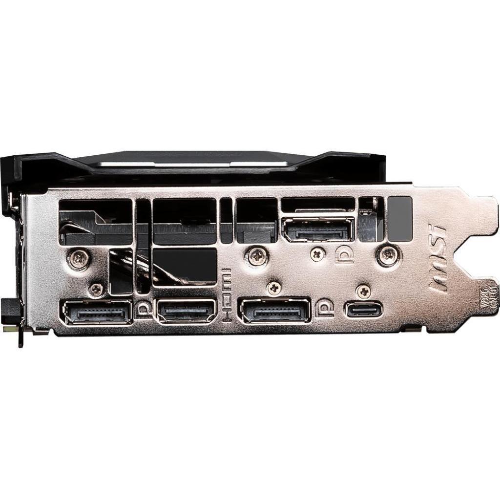 Видеокарта MSI GeForce RTX2080 Ti 11Gb VENTUS (RTX 2080 Ti VENTUS 11G) изображение 5