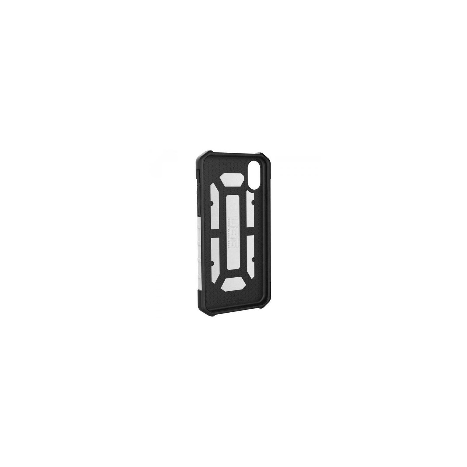 Чехол для моб. телефона UAG iPhone X Pathfinder Camo Gray/White (IPHX-A-WC) изображение 3