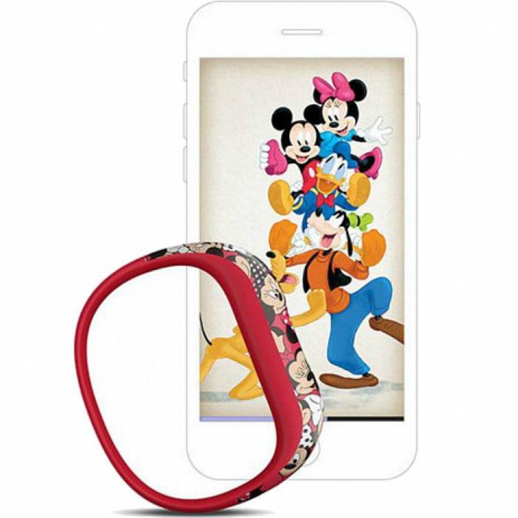 Фитнес браслет Garmin Vivofit Jr 2 Disney Minnie Mouse (010-01909-50) изображение 5