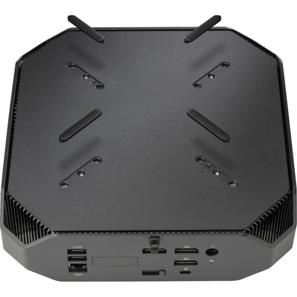 Компьютер HP Z2 Mini G4 Perform (5HZ76EA) изображение 7