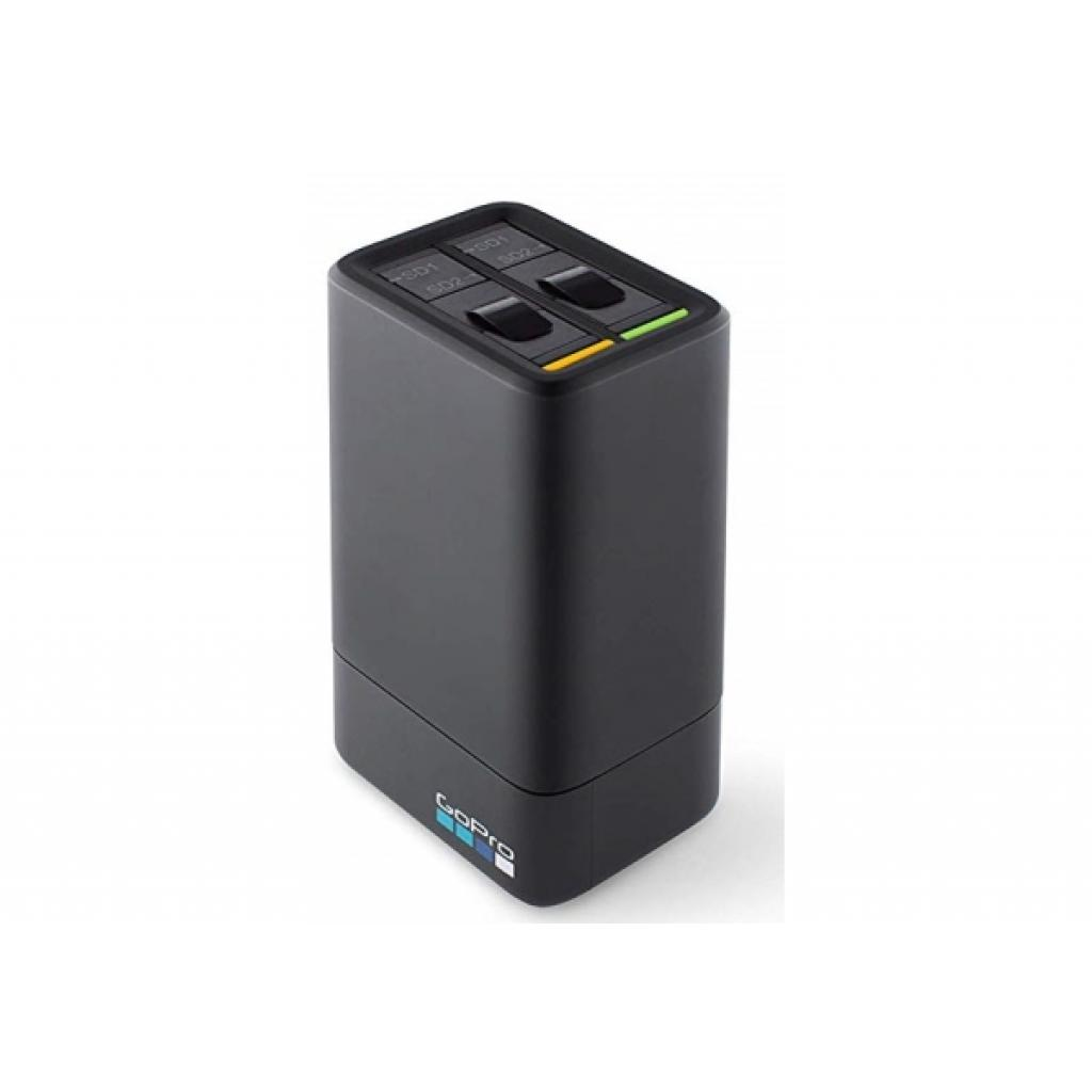 Аксессуар к экшн-камерам GoPro Fusion Dual Battery Charger + Battery (ASDBC-001-EU) изображение 2