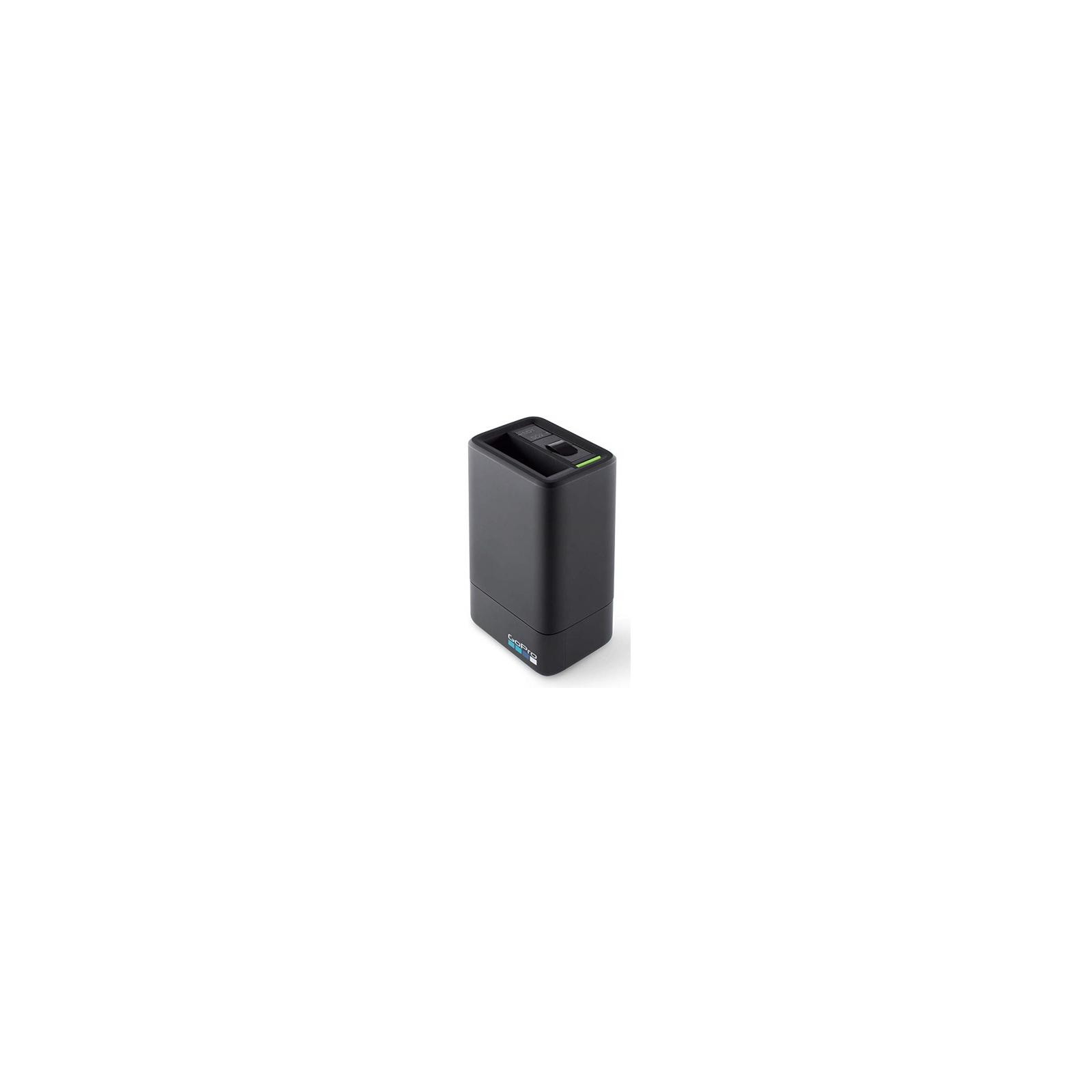 Аксессуар к экшн-камерам GoPro Fusion Dual Battery Charger + Battery (ASDBC-001-EU) изображение 3
