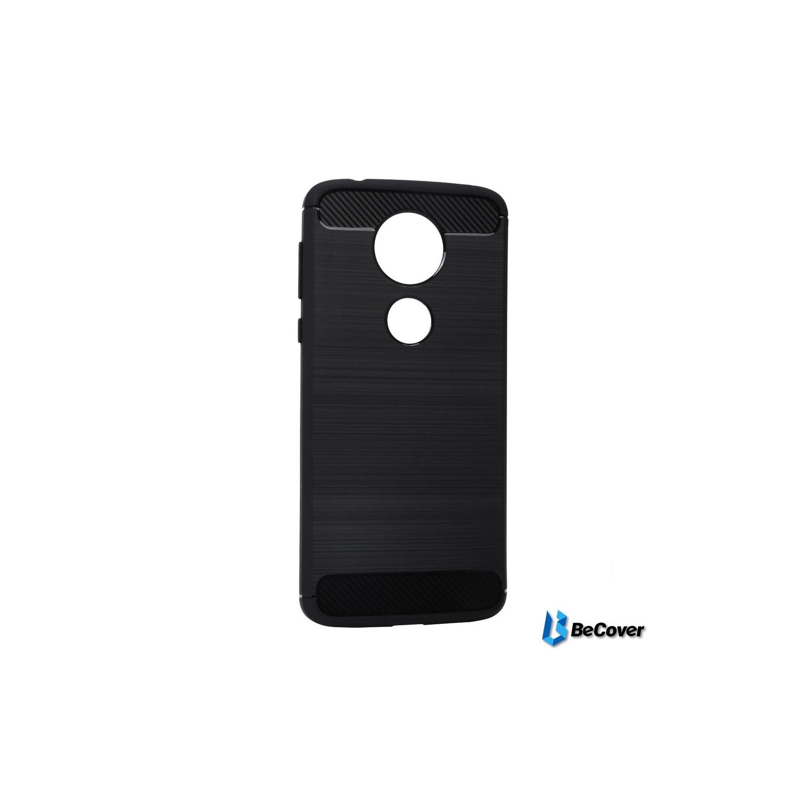 Чехол для моб. телефона BeCover для Motorola G7 Power Black (703968)
