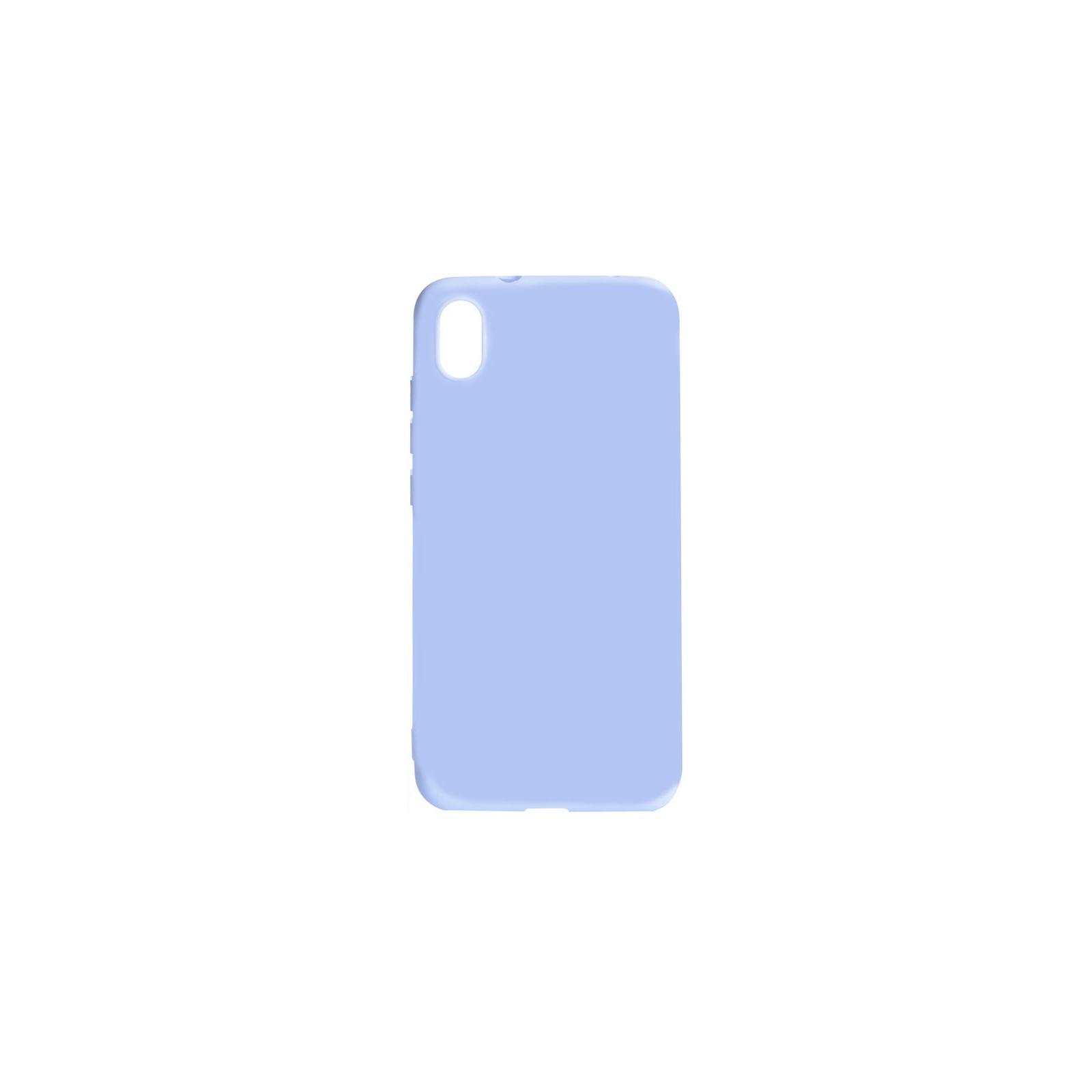 Чехол для моб. телефона Toto 1mm Matt TPU Case Xiaomi Redmi 7A Lilac (F_98485)