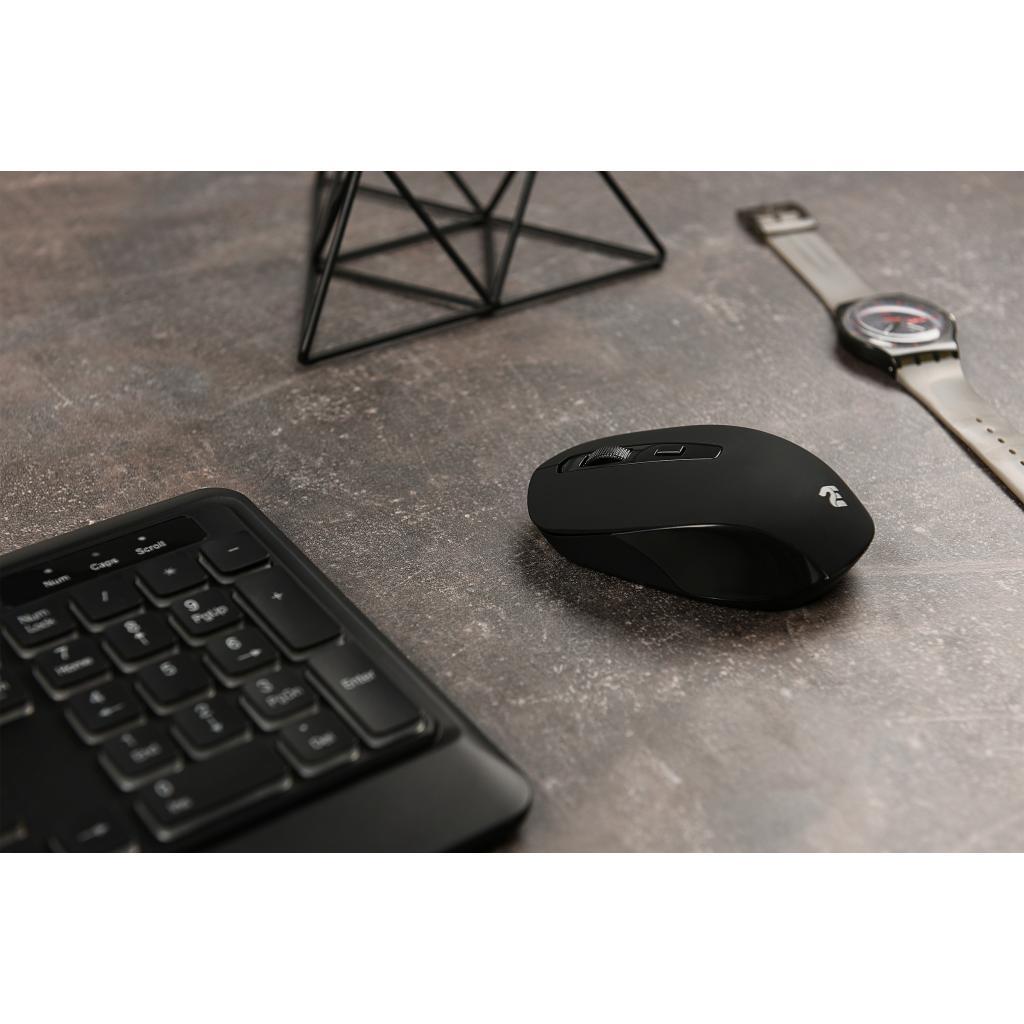 Мышка 2E MF211 Wireless Gray (2E-MF211WC) изображение 7
