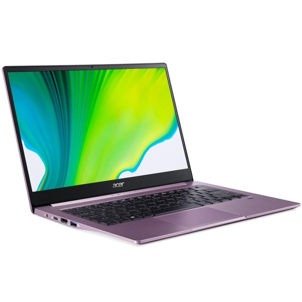 Ноутбук Acer Swift 3 SF314-42 (NX.HULEU.00D) изображение 2