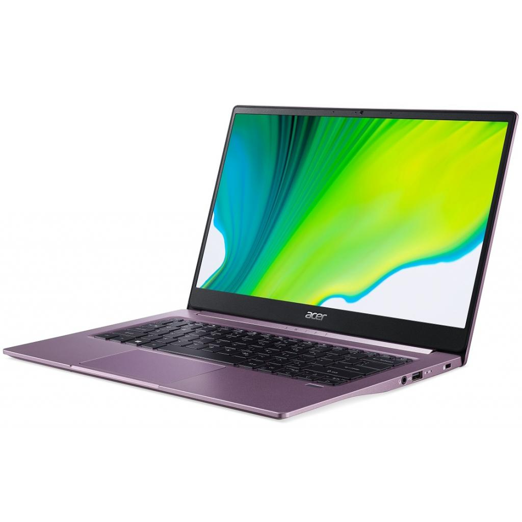Ноутбук Acer Swift 3 SF314-42 (NX.HULEU.00D) изображение 3