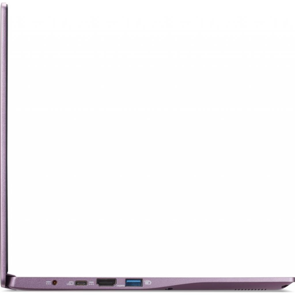 Ноутбук Acer Swift 3 SF314-42 (NX.HULEU.00D) изображение 5