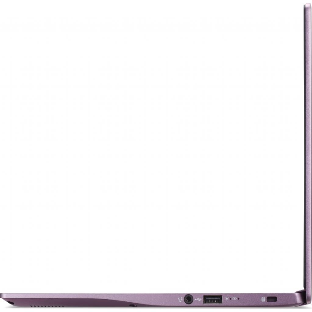 Ноутбук Acer Swift 3 SF314-42 (NX.HULEU.00D) изображение 6