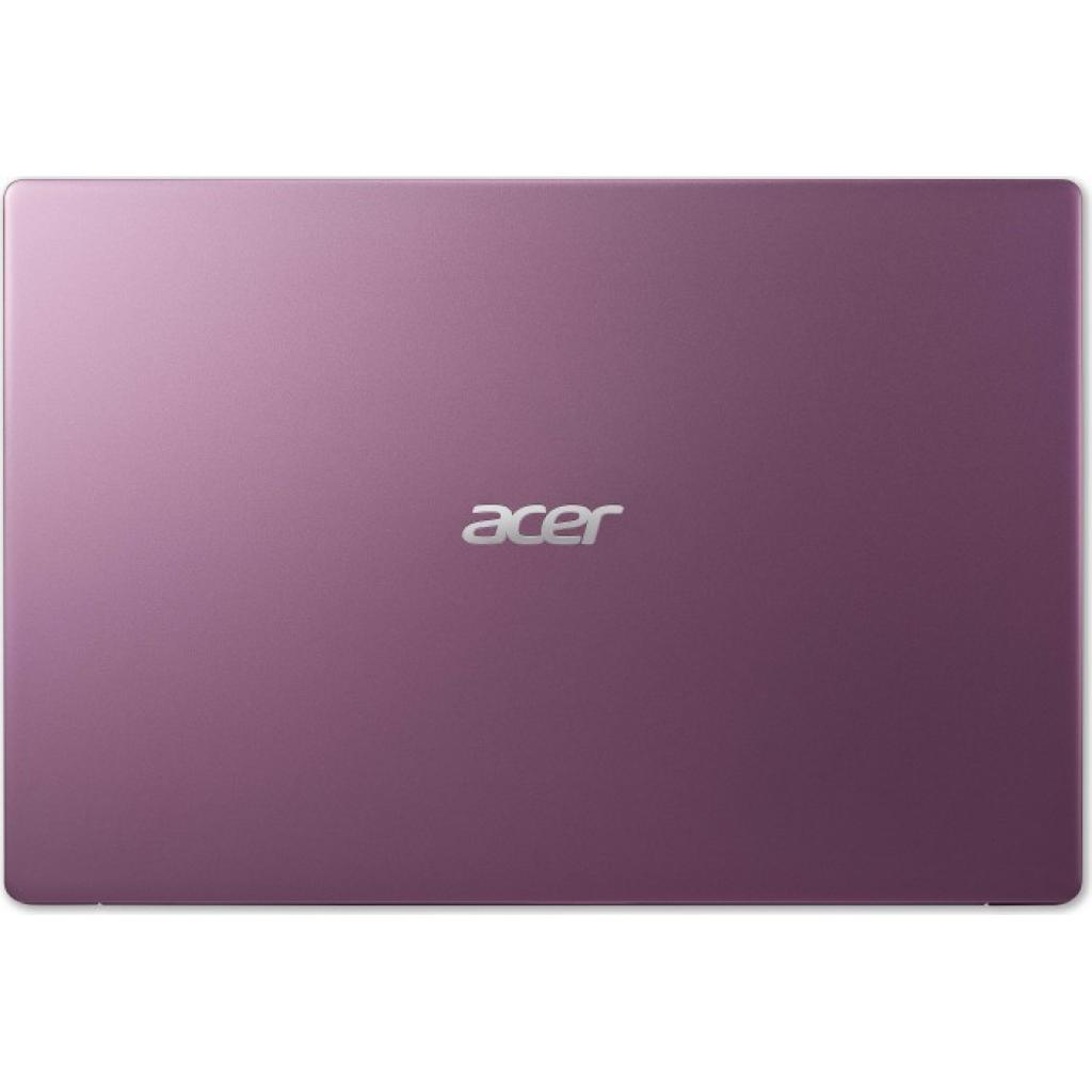 Ноутбук Acer Swift 3 SF314-42 (NX.HULEU.00D) изображение 8