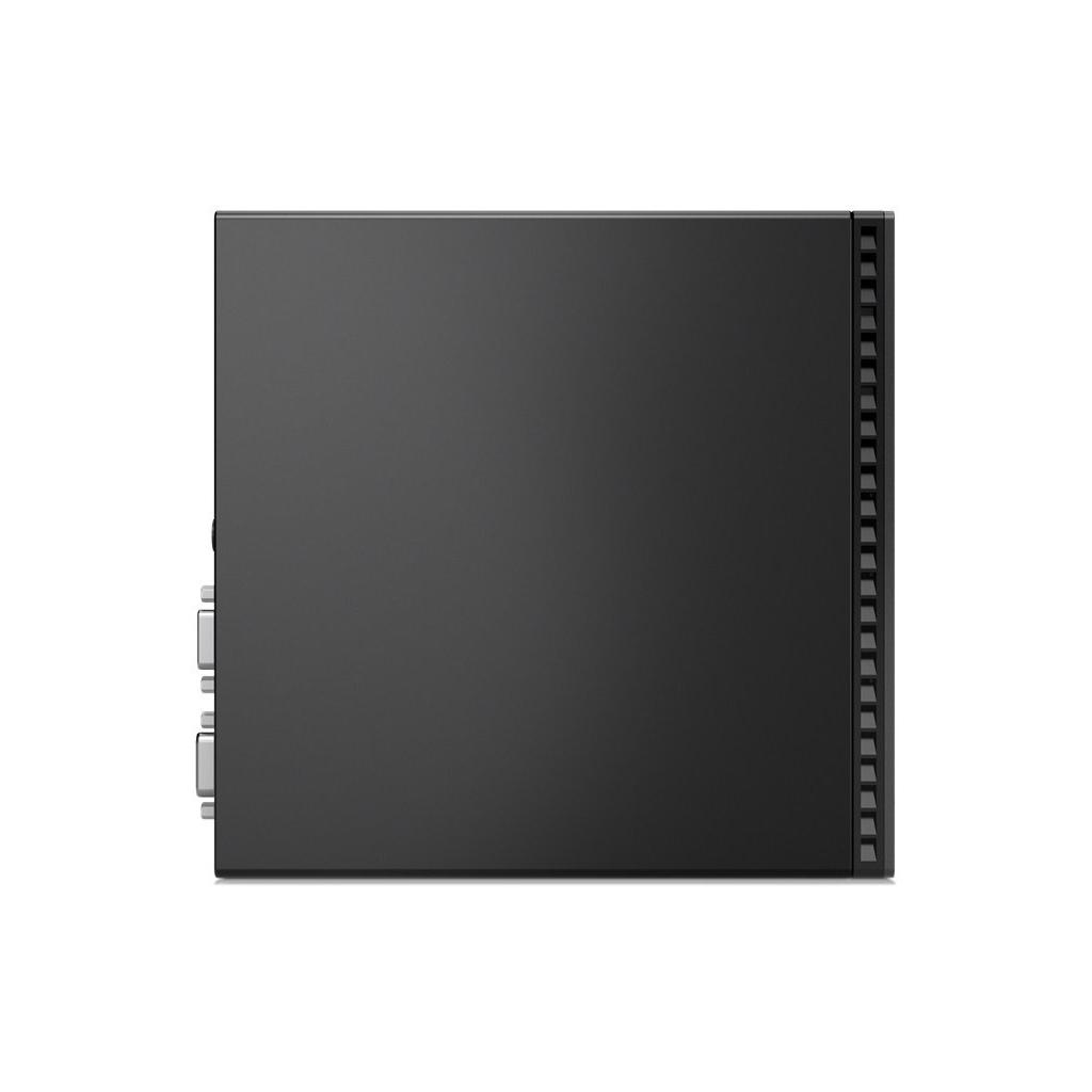 Компьютер Lenovo ThinkCentre M70q Tiny (1L) / i3-10100T (11DT003JUI) изображение 5