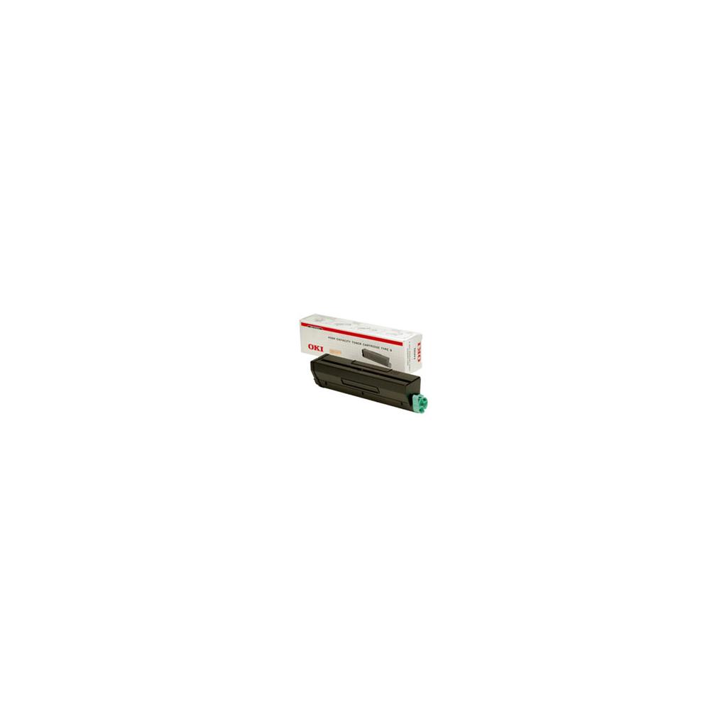 Тонер-картридж OKI B4100/4200/4250/4300/4350 (Type 9) (1103409)