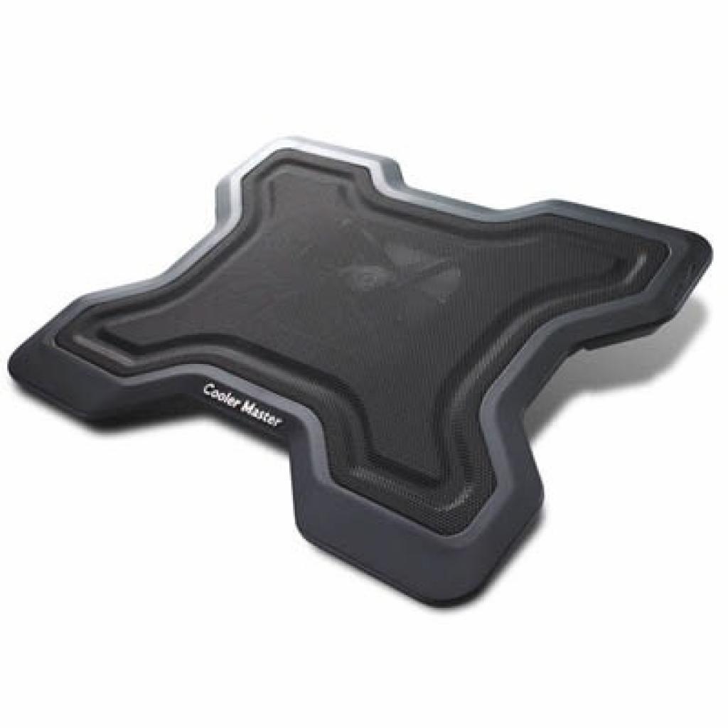 Подставка для ноутбука CoolerMaster Notepal X1 (R9-NBC-2WAK-GP)