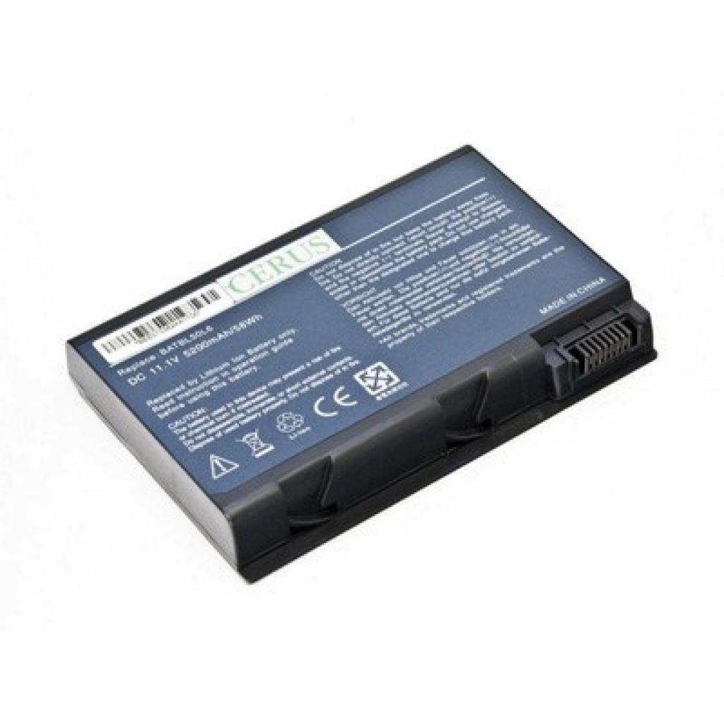 Аккумулятор для ноутбука Acer Aspire 3100 Series Cerus (10020)