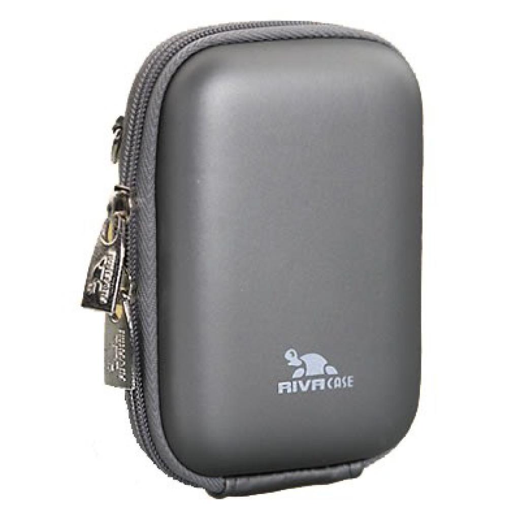 Фото-сумка RivaCase 7022PU dark grey (7022PU Dark Grey)