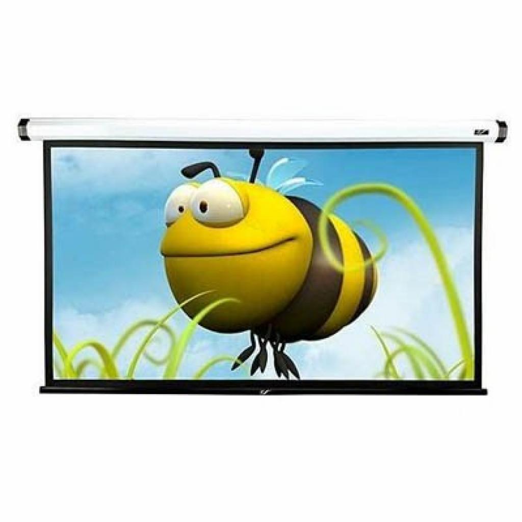 Проекционный экран ELITE SCREENS HOME135IWV2