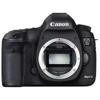 Цифровой фотоаппарат Canon EOS 5D Mark III body (5260B025)