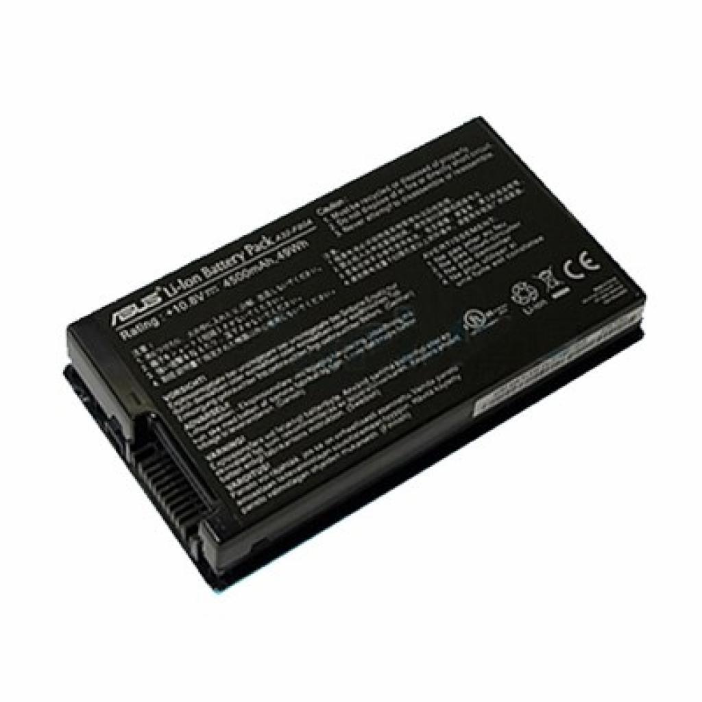 Аккумулятор для ноутбука Asus A32-F80 BatteryExpert (A32-F80 L 44)