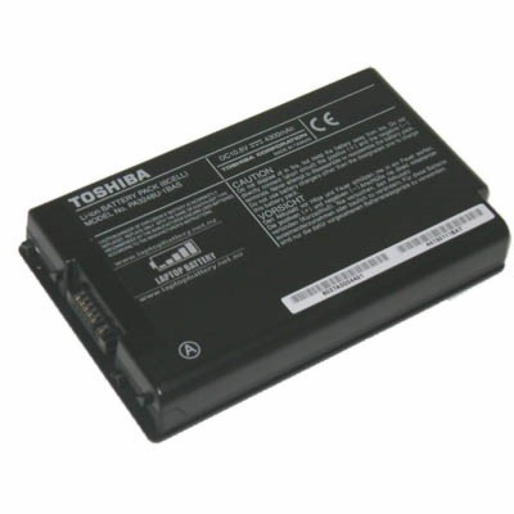 Аккумулятор для ноутбука Toshiba PA3248 Tecra S1r BatteryExpert (PA3248)
