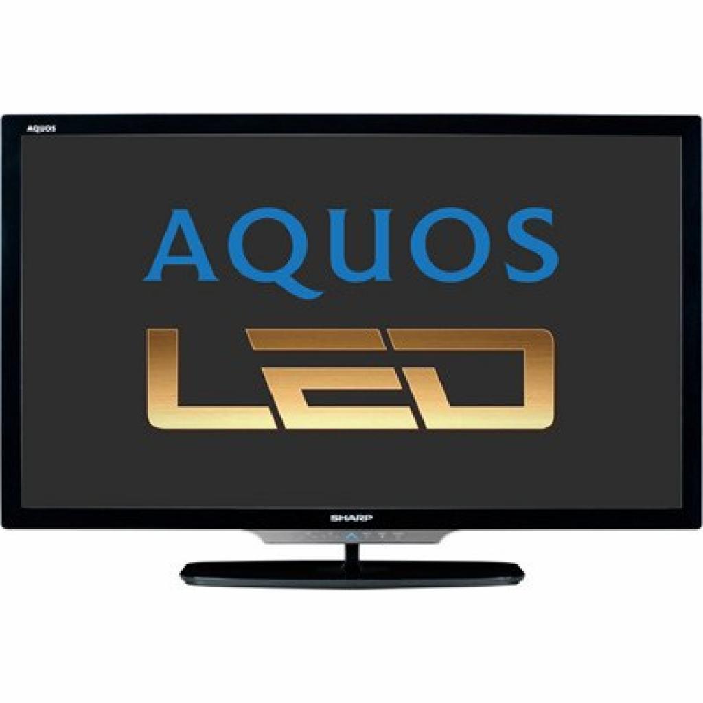 Телевизор SHARP LC-46LE540EV (LC46LE540EV)