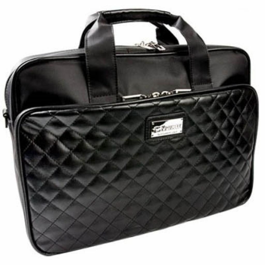 """Сумка для ноутбука Krusell 15.6"""" Coco laptop bag (71224)"""