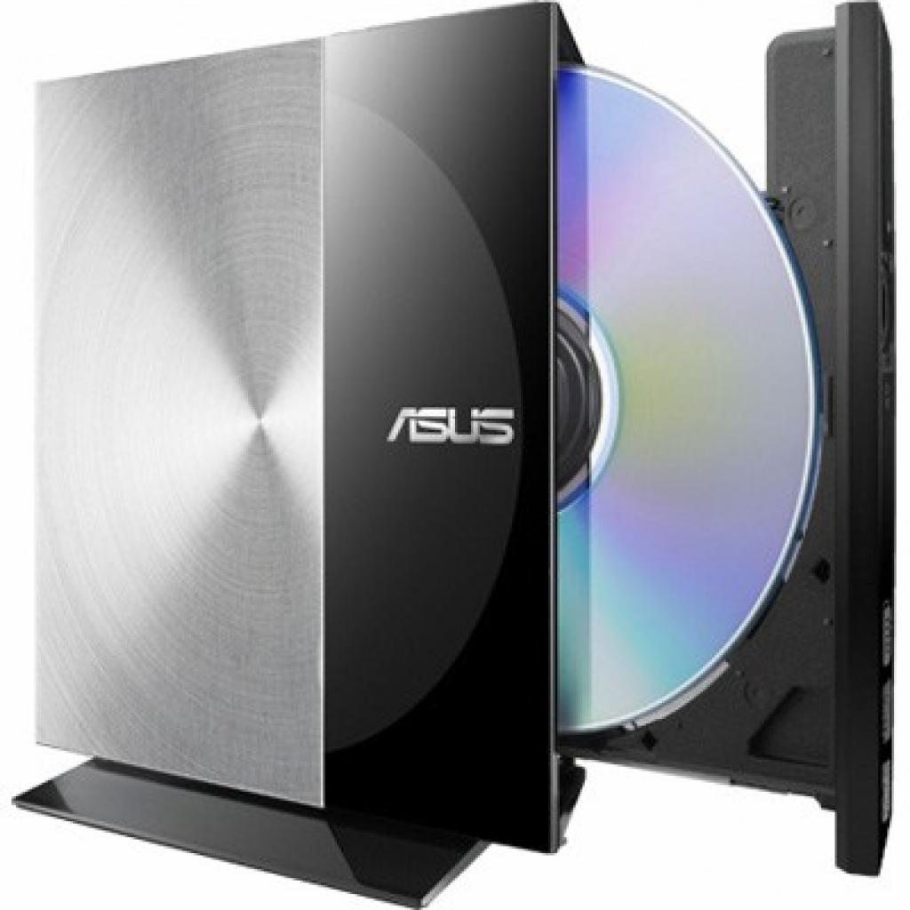 Оптический привод DVD±RW ASUS SDRW-08D3S-U/BLK/G/AS