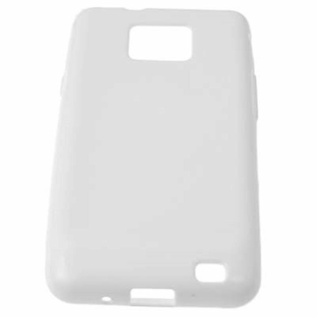 Чехол для моб. телефона Drobak для Samsung I9105 Galaxy S II Plus /Elastic PU (218974)