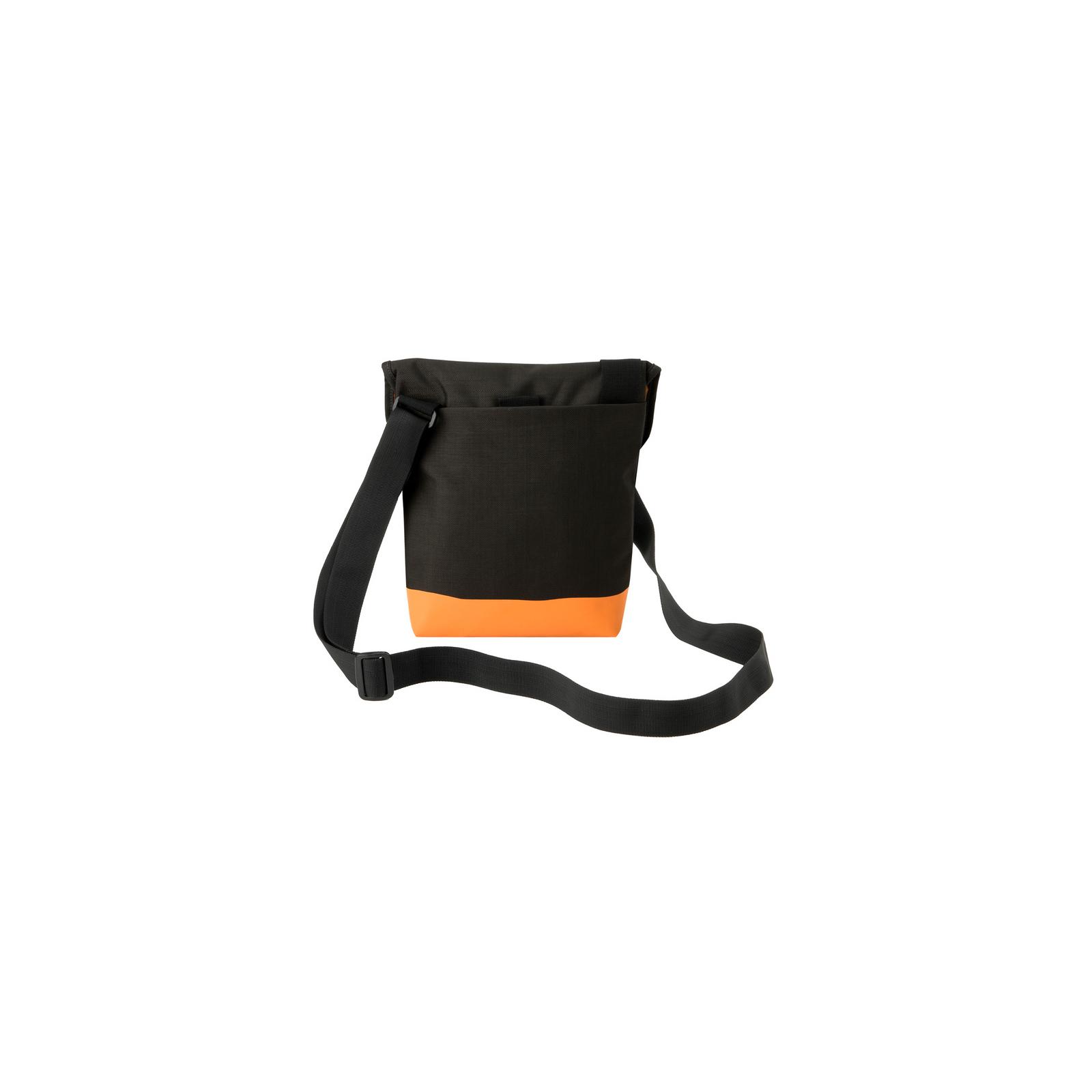 Чехол для планшета Crumpler 9 Private Surprise Sling S /charcoal - orange (PSS-S-004) изображение 3