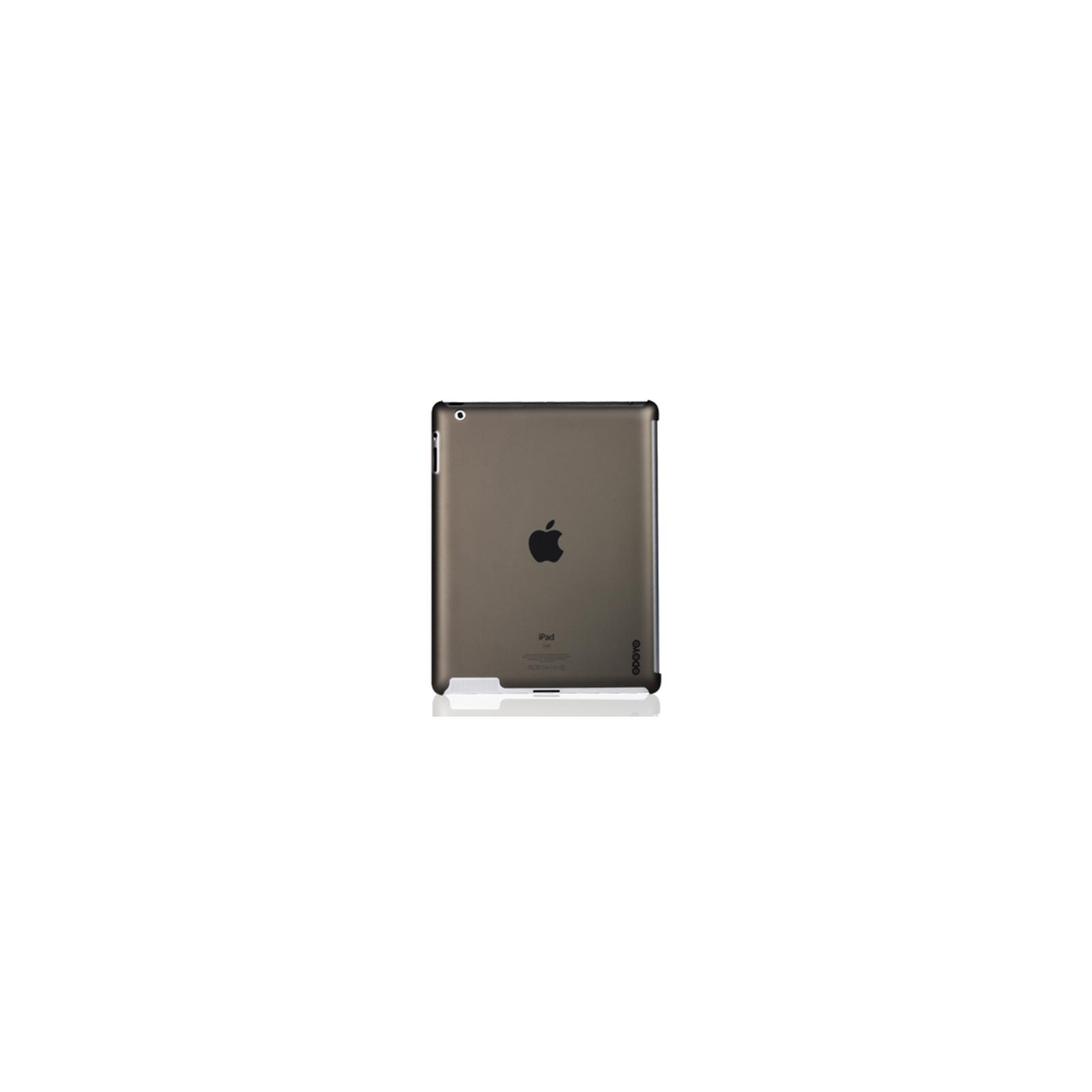 Чехол для планшета ODOYO IPAD AIR /SMARTCOAT Black (PA531BK)