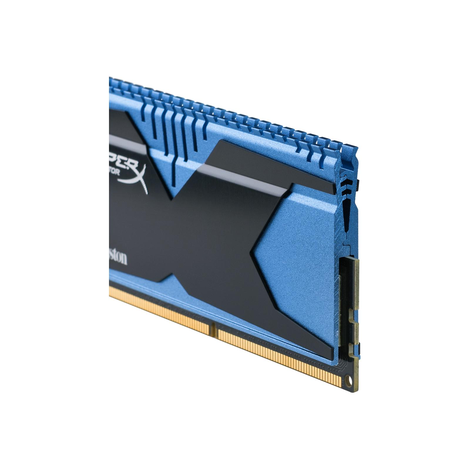 Модуль памяти для компьютера DDR3 8GB (2x4GB) 2800 MHz Kingston (KHX28C12T2K2/8X) изображение 4