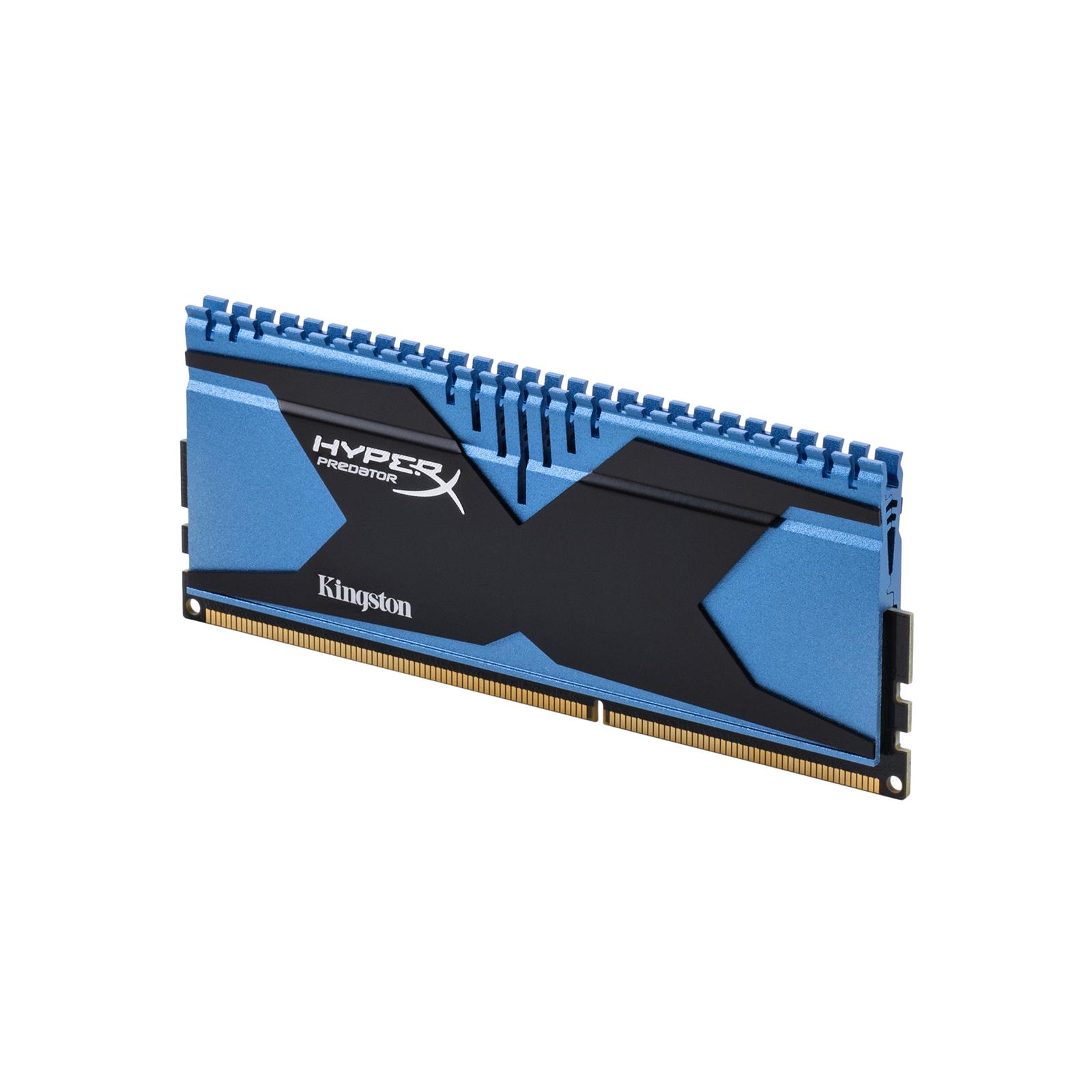 Модуль памяти для компьютера DDR3 8GB (2x4GB) 2800 MHz Kingston (KHX28C12T2K2/8X) изображение 5