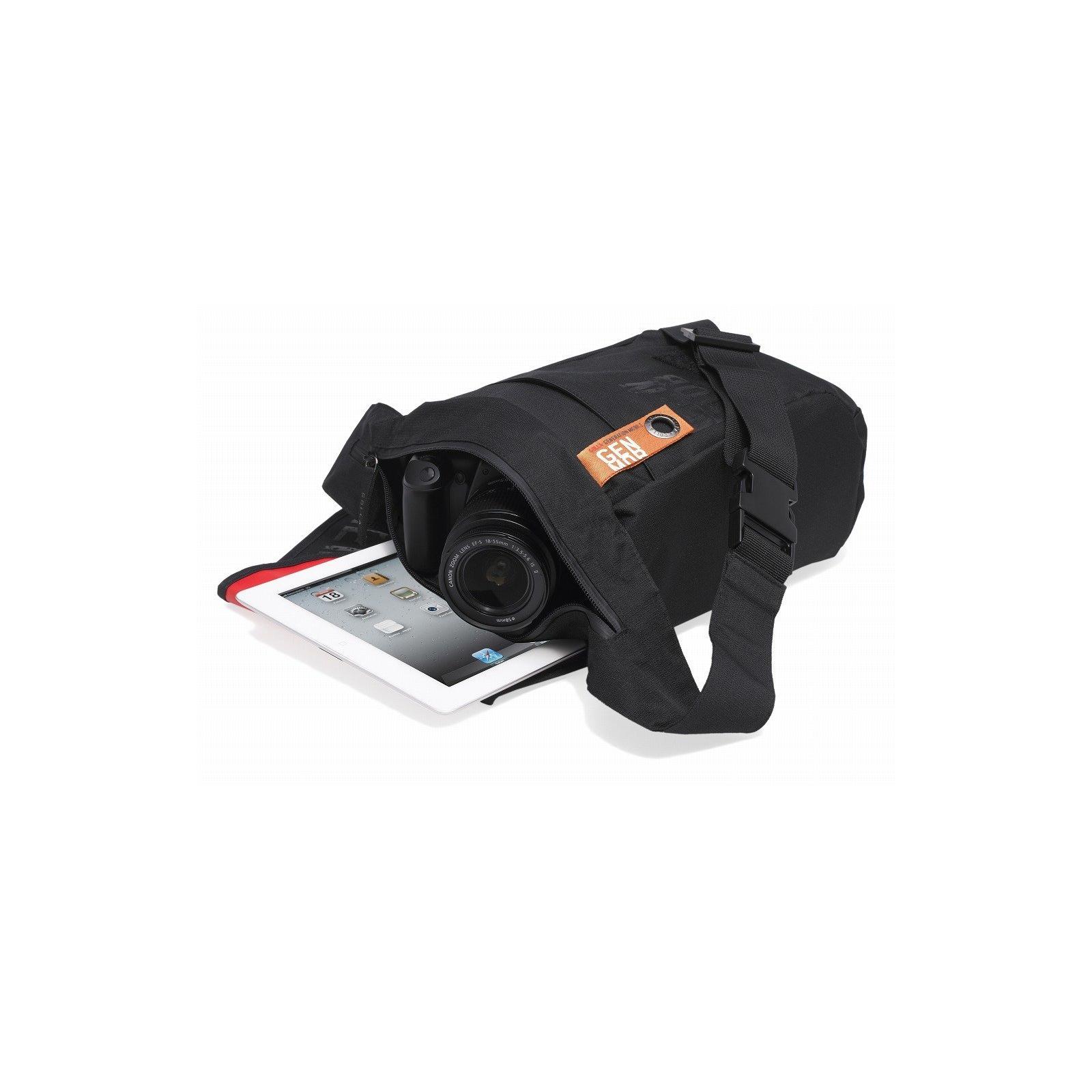 Фото-сумка Golla CAM BAG M black (G1265) изображение 3