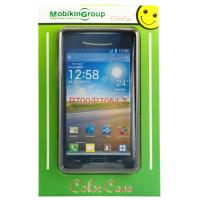-#-Чехол для моб. телефона Mobiking Lenovo A369 Black (26971)