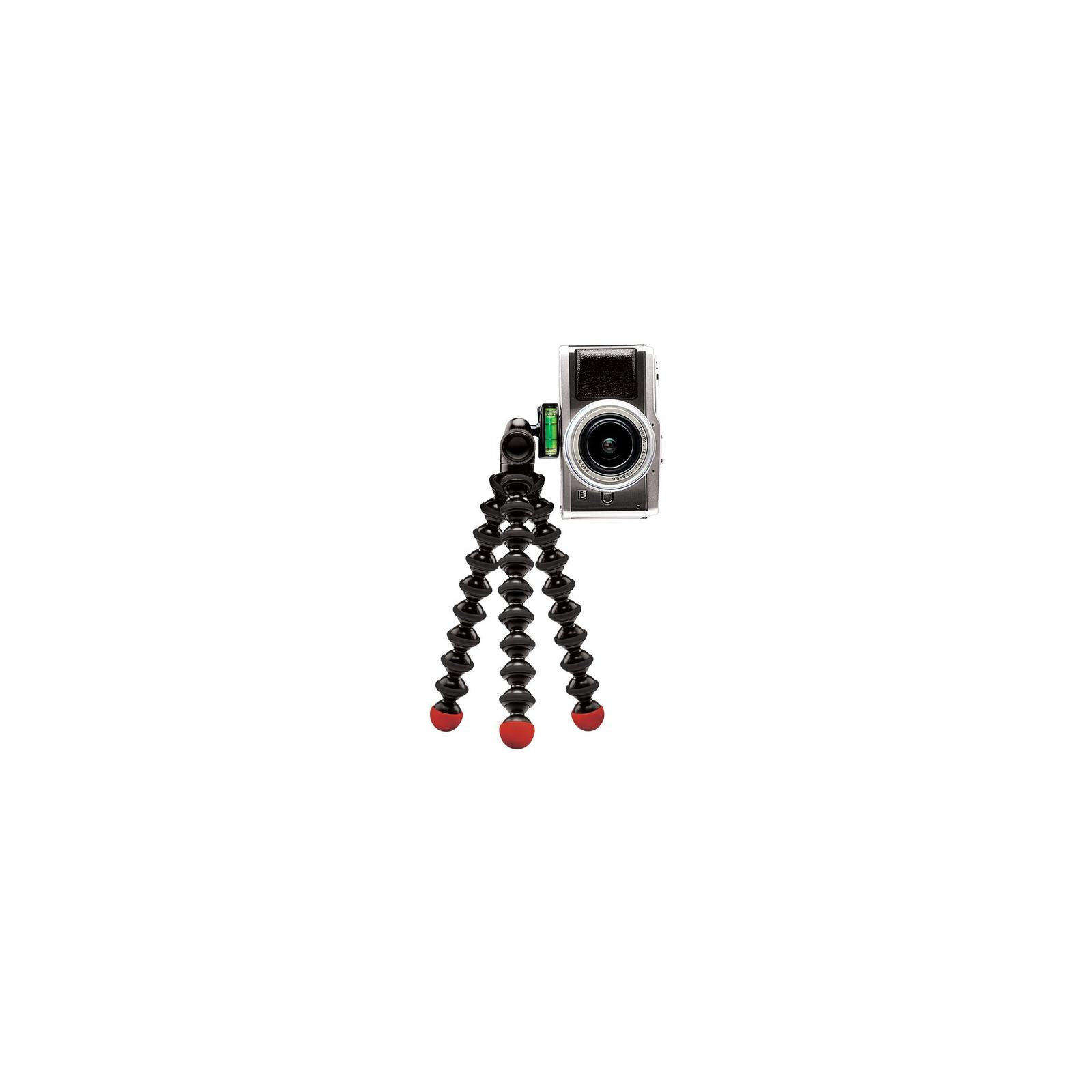 Штатив JOBY GorillaPod Hybrid Eco (Black/Red) (JB01081-0EU)