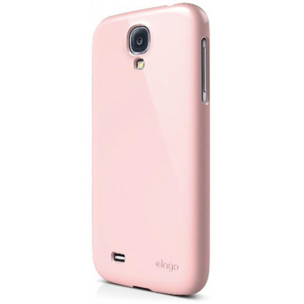 Чехол для моб. телефона ELAGO для Samsung I9500 Galaxy S4 /G7 Slim Fit Glossy (ELG7SM-UVLPK-RT) изображение 2