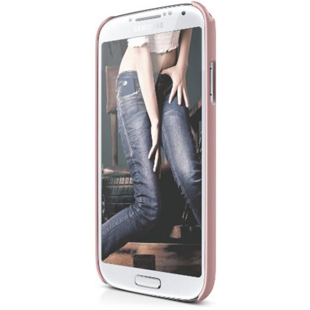 Чехол для моб. телефона ELAGO для Samsung I9500 Galaxy S4 /G7 Slim Fit Glossy (ELG7SM-UVLPK-RT) изображение 3